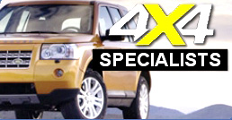 4x4CarServicing